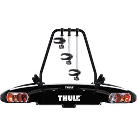 Thule E-Family 937 Carrier 3 Bike Black Edition
